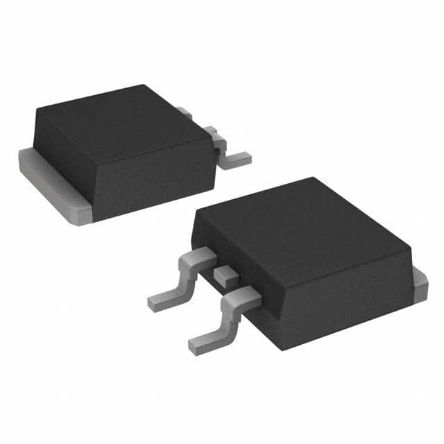 TN1605H-6G by STMicroelectronics