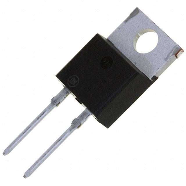 Semiconductors Discrete Components Diodes MBR1060 by Motorola
