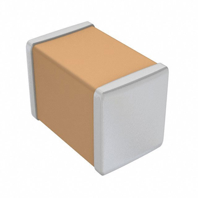 Passive Components Capacitors Ceramic Capacitors CL21A106KAYNNNE by Samsung Electro-Mechanics