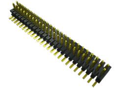Connectors Headers FTMH-127-03-L-DV by Samtec Inc.