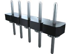 Connectors PC Board Board to Board BBL-132-G-E by Samtec