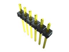 Accessories Battery Housings-Cradles MTMM-104-06-G-D-175-004 by Samtec
