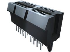 Image of PCIE-164-02-F-D-RA by Samtec Inc.