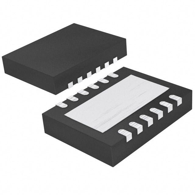 Image of SX8651IWLTRT by Semtech Corporation