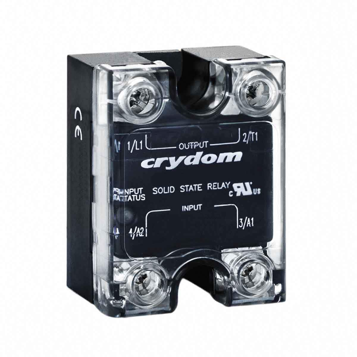 CWU2490-10 by Sensata-Crydom