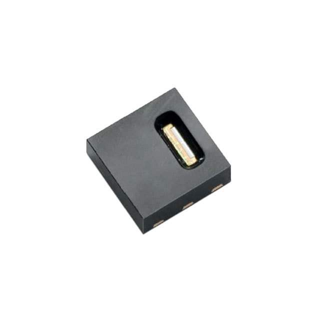 Industrial Control Sensors and Accessories Temperature SHT21S by Sensirion AG