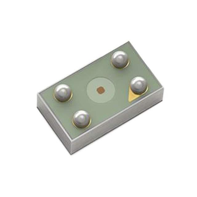 Semiconductors Sensors Proximity Sensors SHTW2 by Sensirion AG