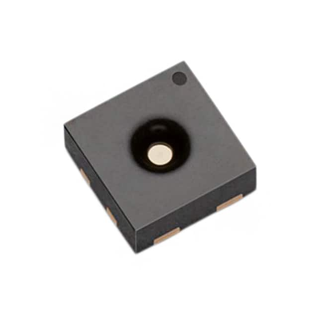 Industrial Control Sensors and Accessories Temperature SHTC1 by Sensirion AG