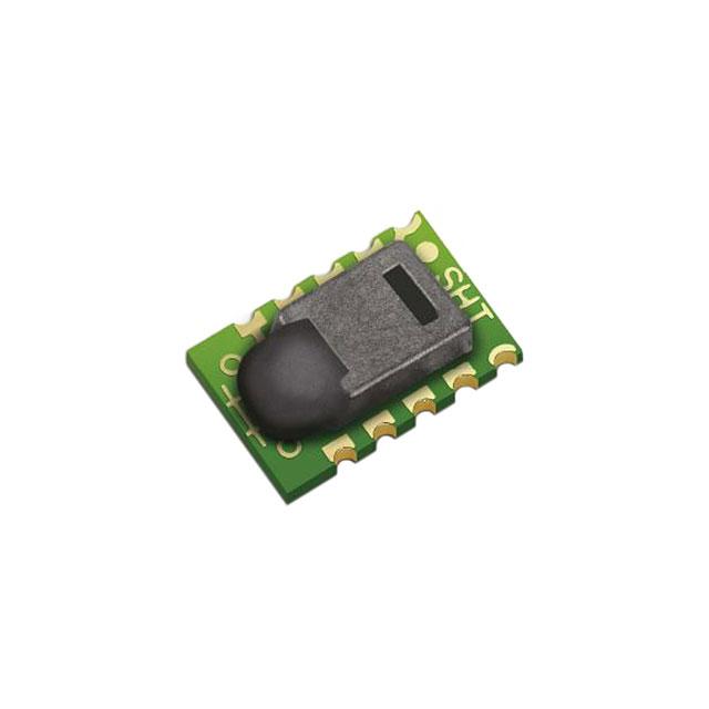 Semiconductors Sensors Proximity Sensors SHT15 by Sensirion