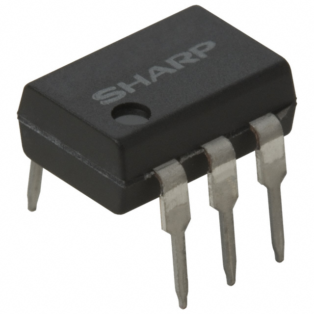 Semiconductors N/A PC900V0NSZXF by Sharp Microelectronics
