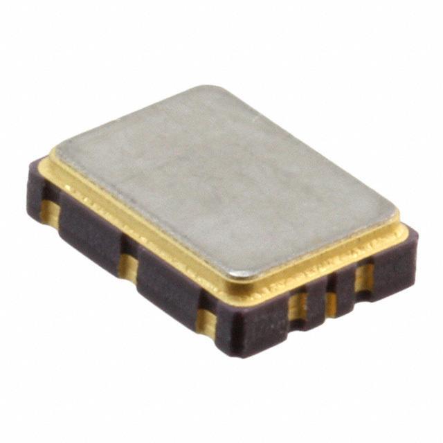 Passive Components Crystals/Resonators/Oscillators Oscillators 570BAB000544DGR by Silicon Labs
