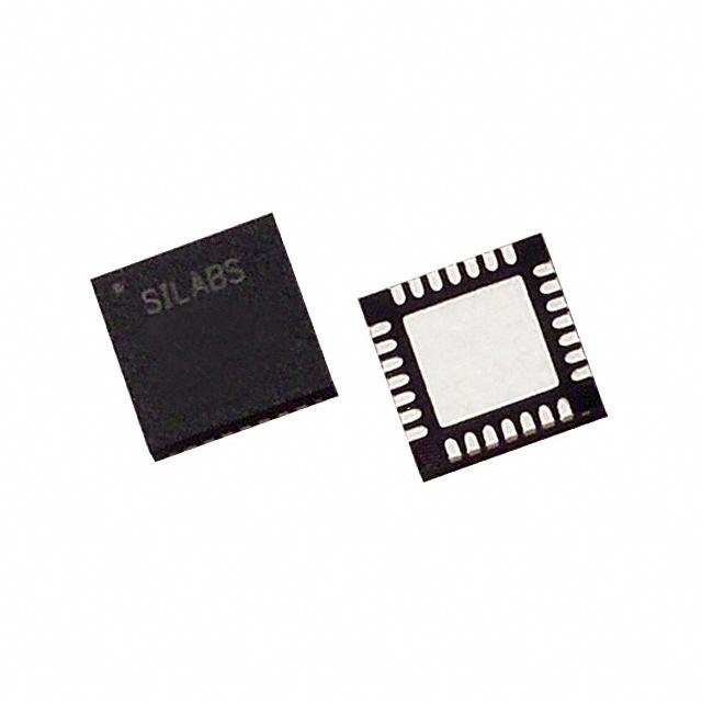 Image of C8051F327-GMR by Silicon Labs