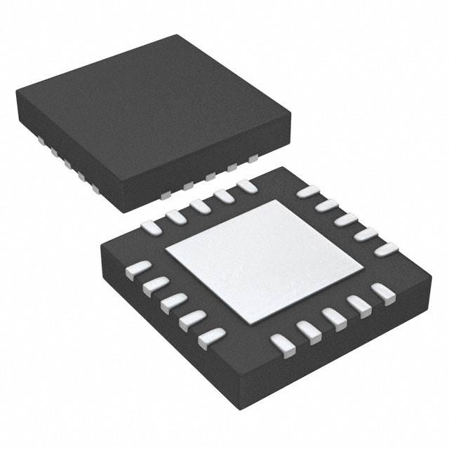Image of SI5351B-B-GM by Silicon Labs