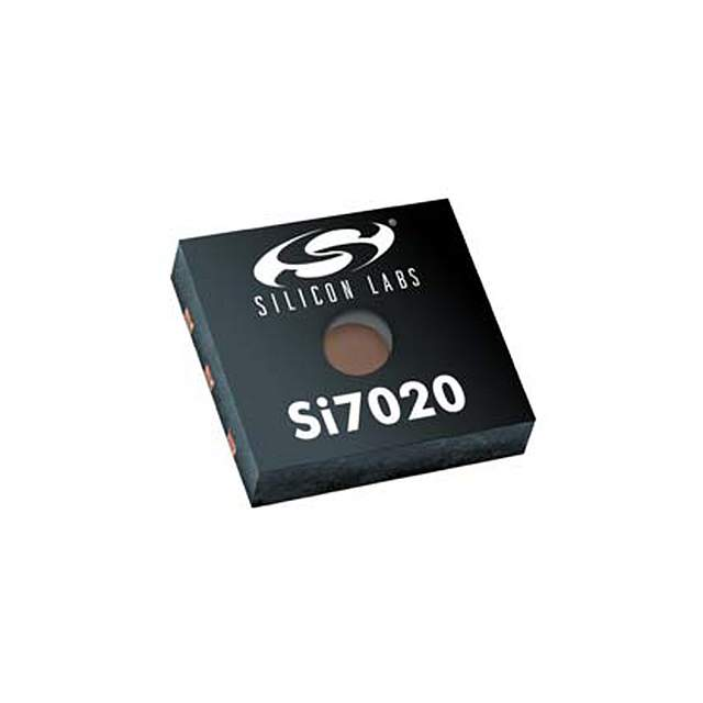 Image of SI7020-A20-GM by Silicon Labs