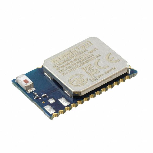 Semiconductors RF Modules Receivers BLE112-A-V1 by Silicon Labs