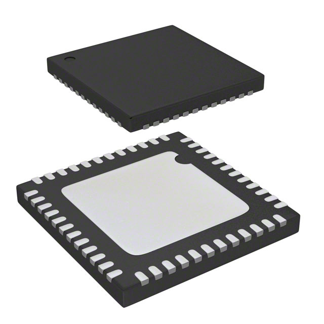 EFR32FG13P231F512GM48-D by Silicon Labs