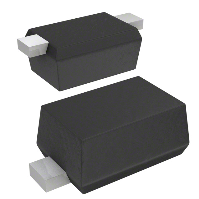 Semiconductors Discrete Components Diodes RF diodes SMS7621-079LF by Skyworks Solutions Inc.