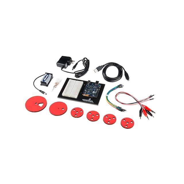 KIT-13923 by SparkFun Electronics