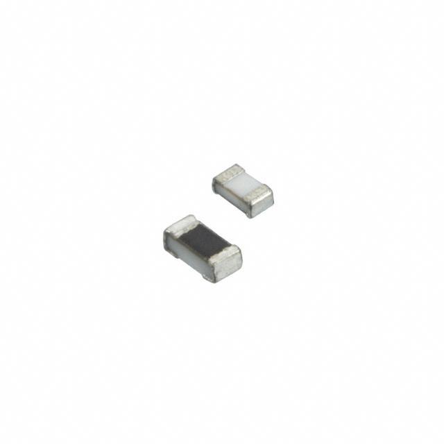 Passive Components Resistors Chip SMD Resistors RG1608P-101-B-T5 by Susumu