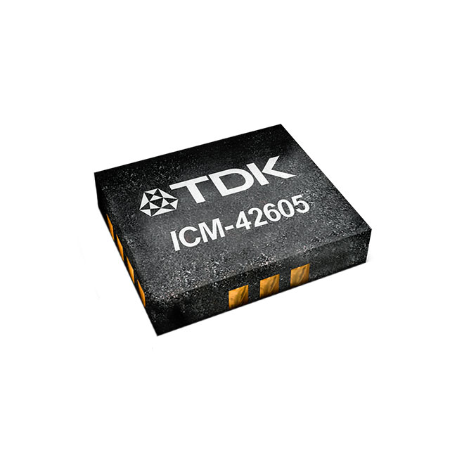 Image of ICM-42605 by TDK InvenSense
