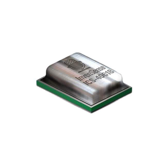 Image of ICS-40618 by TDK InvenSense