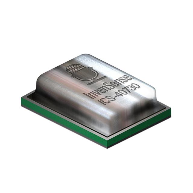 Sound Input-Output Microphones ICS-40730 by TDK InvenSense