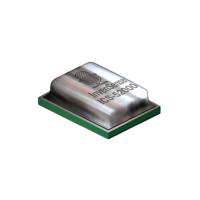 Image of ICS-52000 by TDK InvenSense
