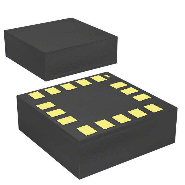 Semiconductors Interface ICs Ethernet Ethernet Transceivers IAM-20380 by TDK InvenSense