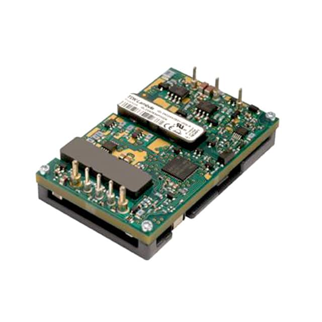 Power Products Voltage Converters, Inverters, Transformers DC-DC Converters IQL48060A033V-009-R by TDK-Lambda Americas Inc