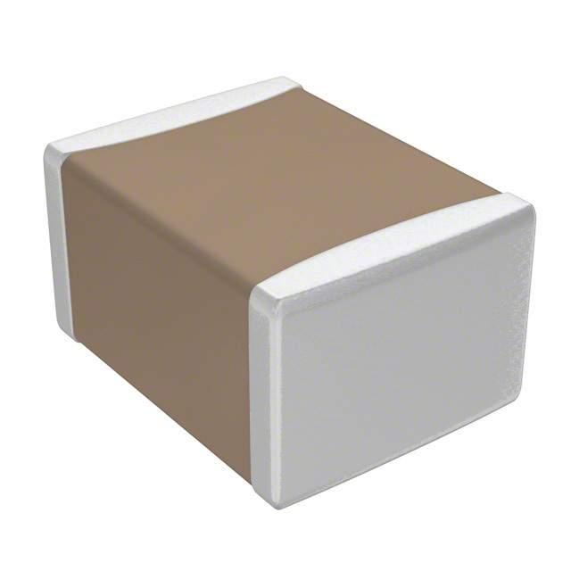 Passive Components Capacitors Ceramic Capacitors C3225X7R1H105K160AA by TDK