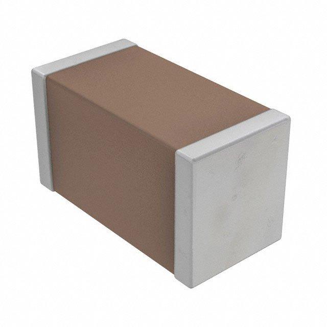 Passive Components Capacitors Ceramic Capacitors CGA2B3X7R1V104K050BB by TDK