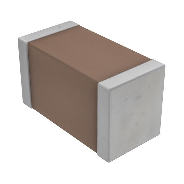 Passive Components Capacitors Ceramic Capacitors CGA3E2NP02A332J080AA by TDK-Lambda Americas Inc