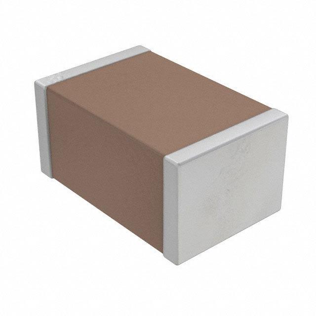 Passive Components Capacitors Ceramic Capacitors CGA4J1X7R0J106K125AC by TDK