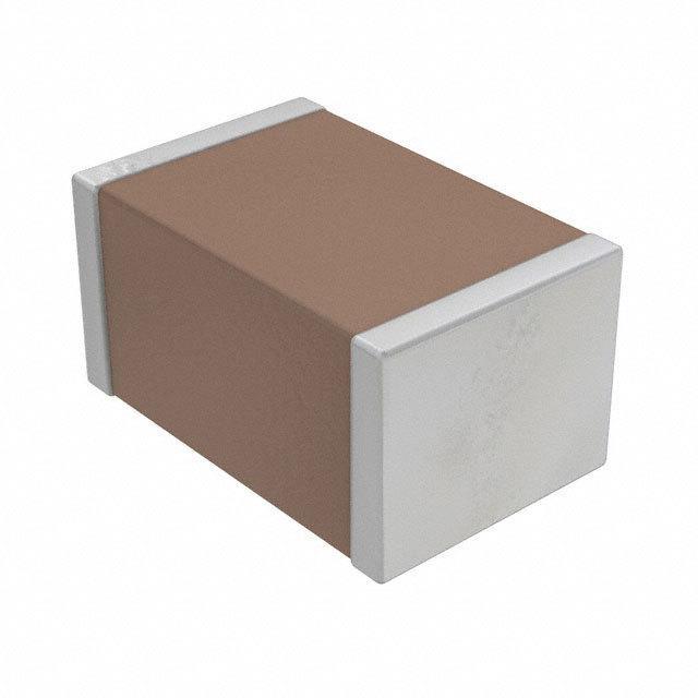 Passive Components Capacitors Single Components CGA5L2C0G1H104J160AA by TDK
