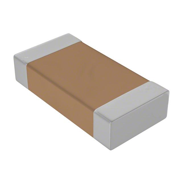 Passive Components Capacitors Ceramic Capacitors CGJ5L3X7R2D104K160AA by TDK