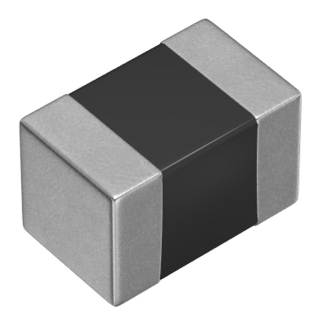 Passive Components Inductors Single Components MLZ2012M100WT000 by TDK-Lambda Americas Inc