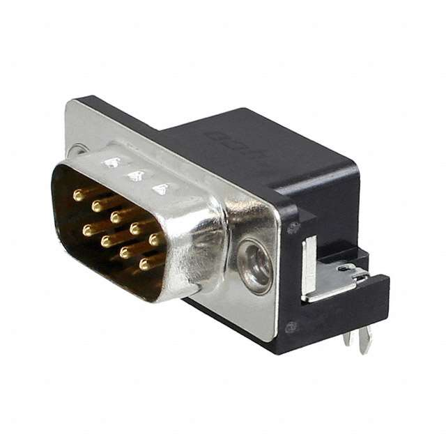 Image of 1-1634580-2 by TE Connectivity AMP Connectors
