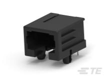 Connectors 1-215877-3 by TE Connectivity AMP Connectors