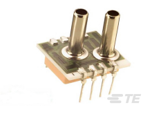 Industrial Control Sensors and Accessories Pressure, Force 1230-100D-3S by TE Connectivity