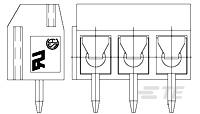 Image of 1776266-4 by TE Connectivity AMP Connectors