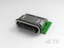 Image of 2305018-2 by TE Connectivity AMP Connectors