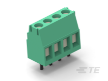 Image of 284392-2 by TE Connectivity AMP Connectors