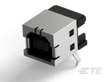 Connectors Modular Connectors 292304-2 by TE Connectivity AMP Connectors