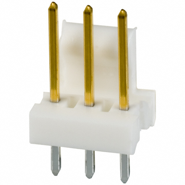 Image of 3-641215-3 by TE Connectivity AMP Connectors