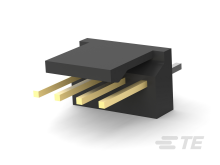 Image of 3-647116-4 by TE Connectivity AMP Connectors