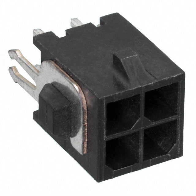 Image of 3-794681-4 by TE Connectivity AMP Connectors