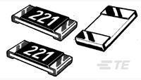 Passive Components Resistors Chip SMD Resistors 3522100RFT by TE Connectivity Passive Product