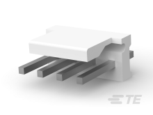 Image of 640445-4 by TE Connectivity AMP Connectors