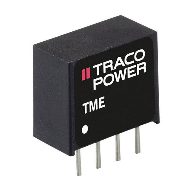 Power Products Voltage Converters, Inverters, Transformers DC-DC Converters TME 1209S by Traco Power