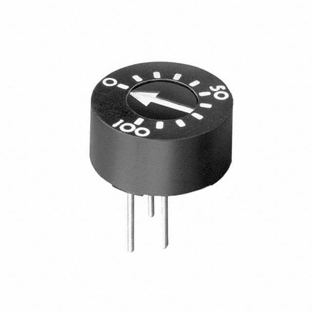 93PR250KLF by TT Electronics/BI